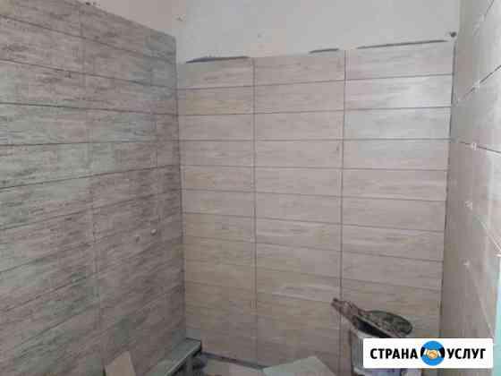 Ремонт квартир и домов Астрахань