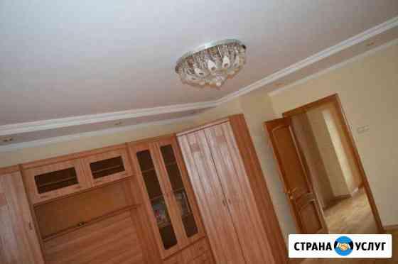 Ремонт квартир в Одинцово под ключ Одинцово