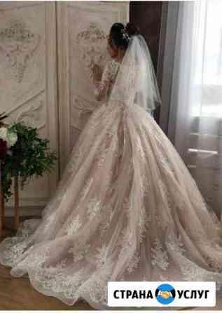 Химчистка свадебных платьев Омск