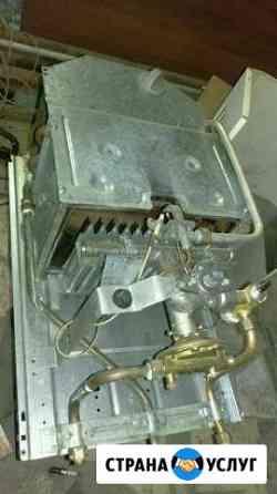 Ремонт любых газовых колонок и плит,агв.запчасти Астрахань
