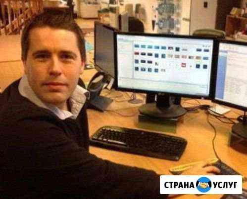 Установка Windows.Компьютерная помощь Омск