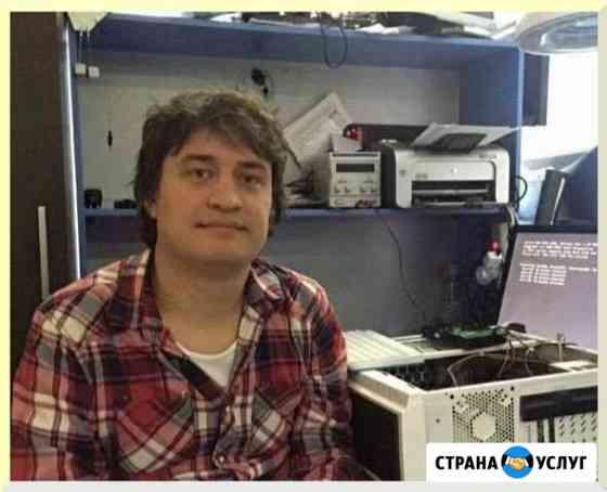 Ремонт Компьютеров - Компьютерная помощь Омск