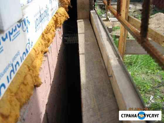 Строительно-техническая экспертиза Омск