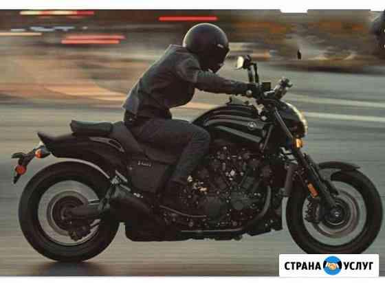 Мото-инструктор. Индивидуальное обучение вождению Иркутск
