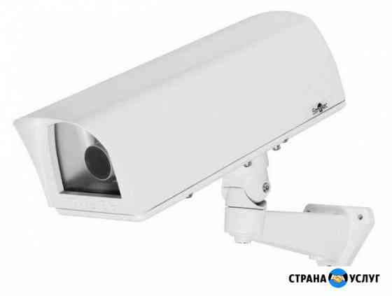 Монтаж системы видеонаблюдения Ставрополь