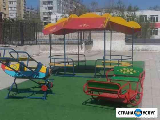 Частный детский сад Светлячок проводит набор Астрахань