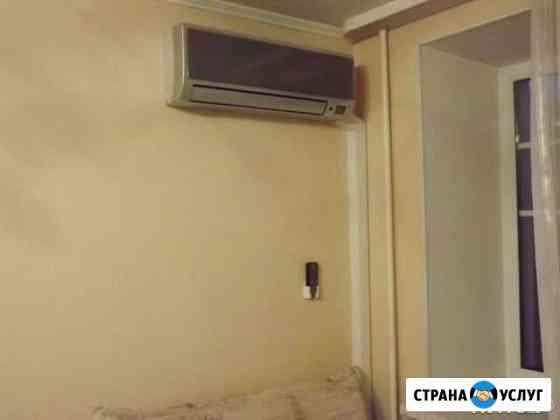 Монтаж кондиционеров Уфа