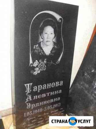 Памятники Астрахань