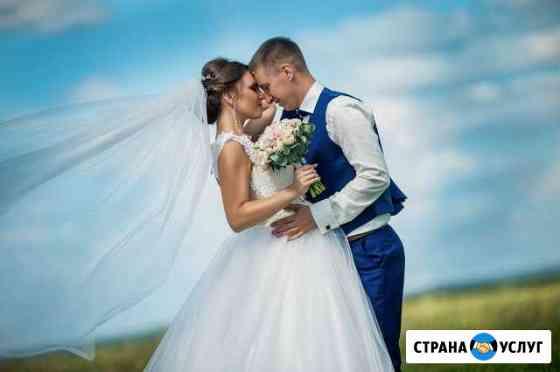 Фотограф на свадьбу Владимир