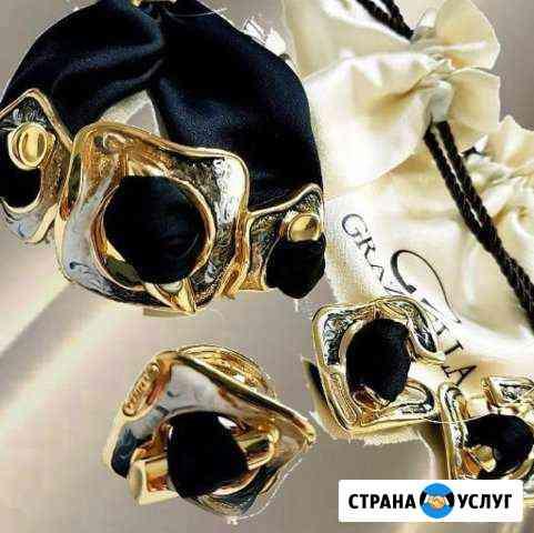 Ремонт и изготовление ювелирных изделий Иркутск