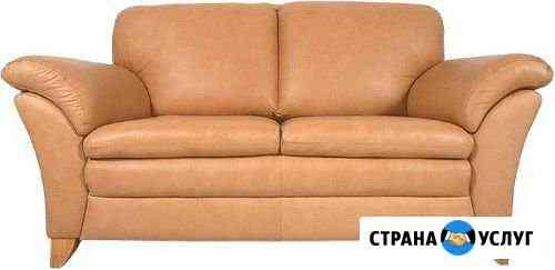 Чистка мягкой мебели Омск