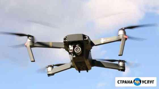 Аэросъемка 4К видео, фото съемка на кмв Пятигорск