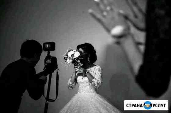 Видеосъёмка /видеооператор/видеограф Астрахань