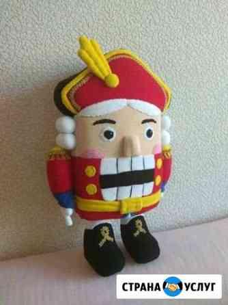 Игрушки на заказ Омск