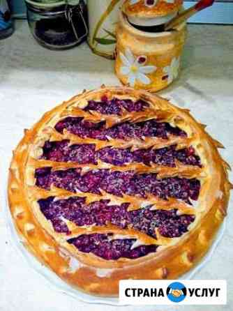 Пеку вкусные пироги Омск