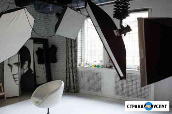 Аренда фото студии Нижний Новгород / центр Нижний Новгород