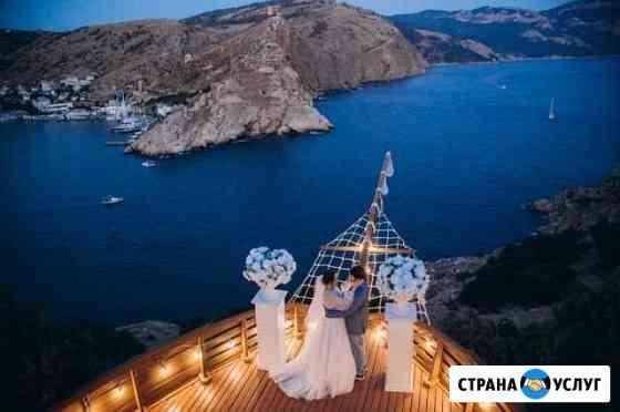 Свадебный фотограф, видеограф в Крыму Симферополь