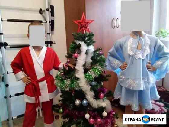 Шью детскую и взрослую одежду Иркутск