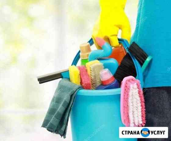 Уборка квартир,офисов,яхт Севастополь