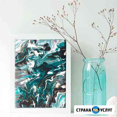 Современные картины для интерьера Иркутск