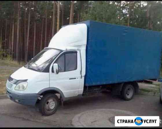 Грузоперевозки услуги грущиков Киров