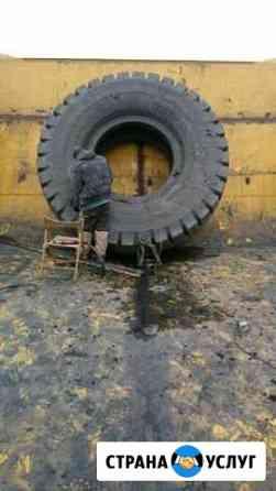 Вулканизация И ремонт покрышек всех видов на терри Искитим