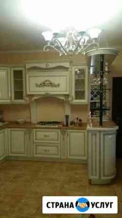 Производство мебели Одинцово