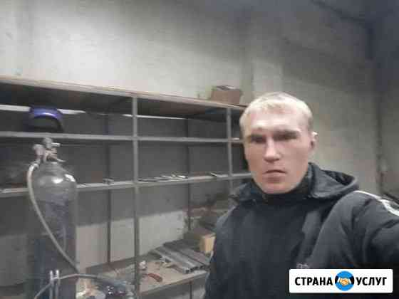 Анир Астрахань