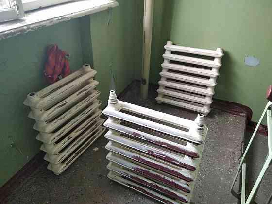 Вывоз металлолома бесплатно Рязань