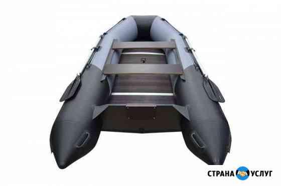 Ремонт лодок резиновых, пвх Иркутск