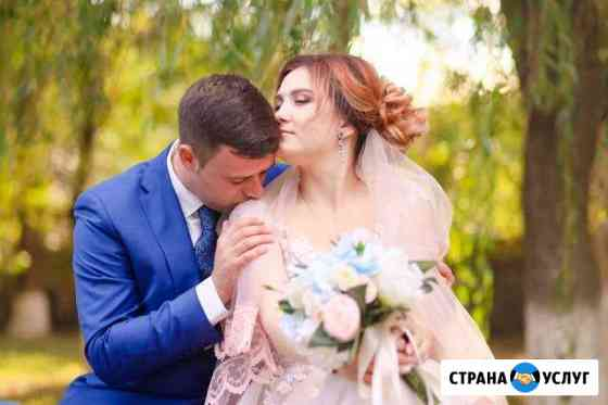 Свадебный фотограф Астрахань Астрахань