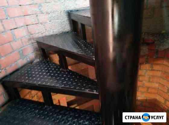 Сборка металла конструкции, любые сварочные работы Астрахань