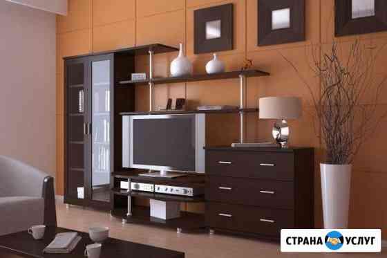 Мебель на заказ Омск
