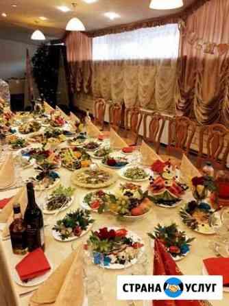 Банкет, Праздник, корпоратив, Свадьба Иркутск