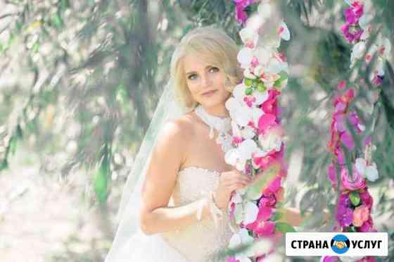 Профессиональная фото и видеосъемка Астрахань