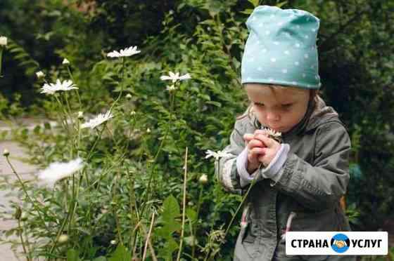 Частный детский сад Омск
