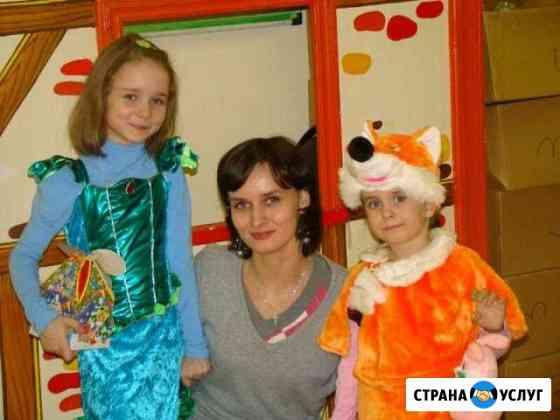 Репетитор начальных классов,подготовка к школе Одинцово