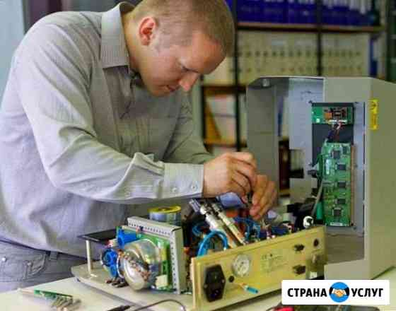 Ремонт компьютеров Ремонт ноутбуков Астрахань