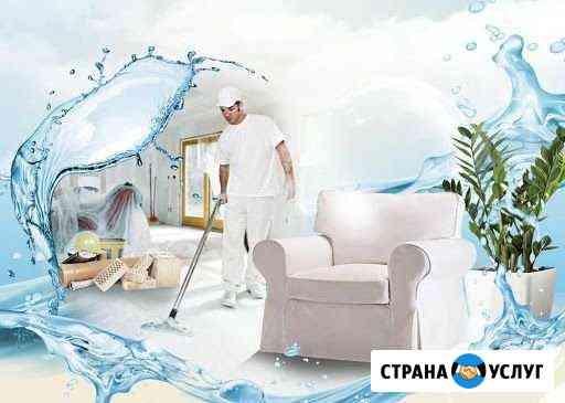 Химчистка мебели, ковров,авто Омск