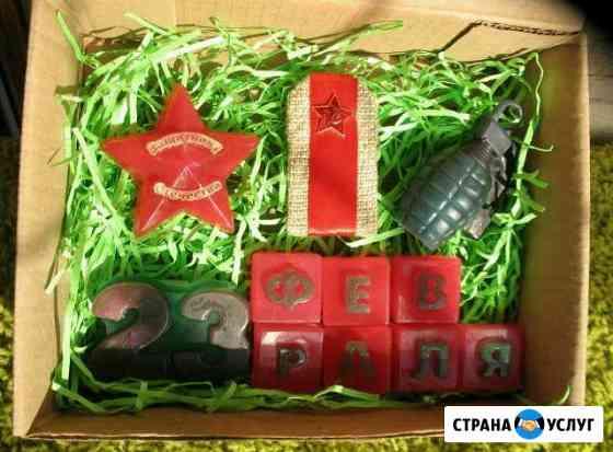 Подарочные наборы к 23 февраля Омск
