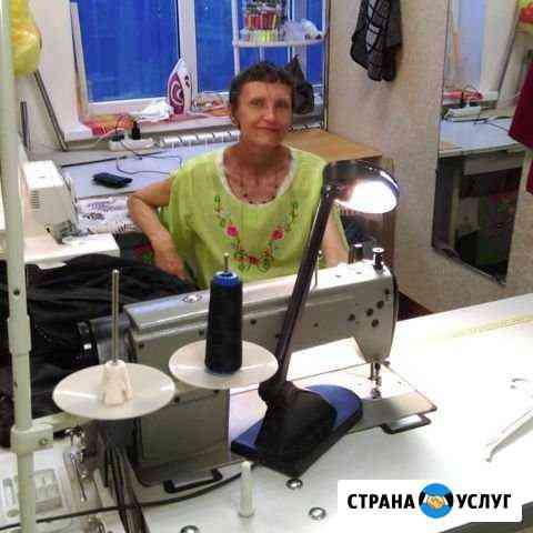Пошив одежды Астрахань