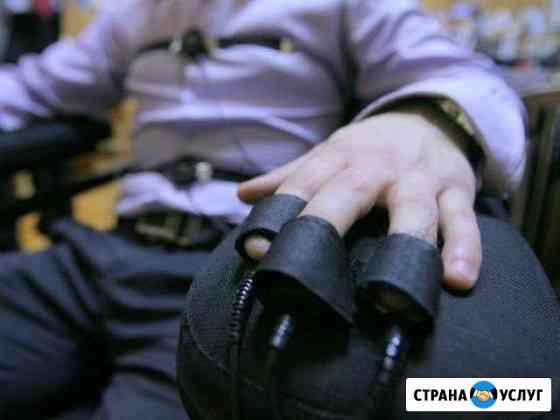Детектор лжи Омск