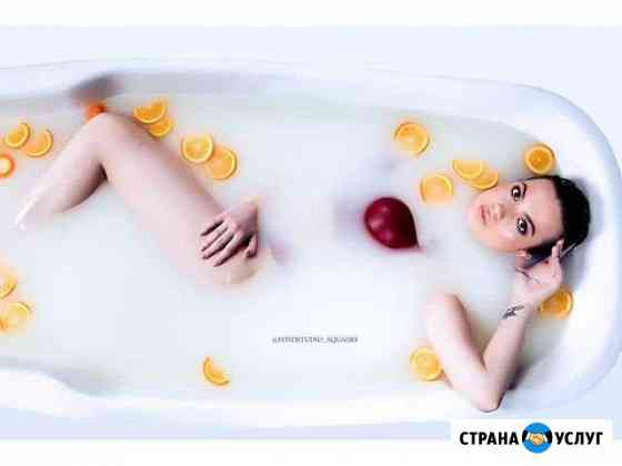 Фотосессии Астрахань