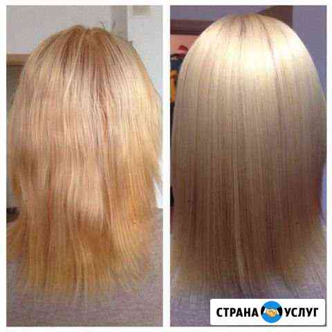 Ботокс волос Одинцово