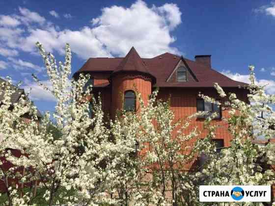 Дом (пансионат) престарелых в 2 км от МКАД Одинцово