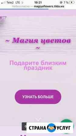 Сайт под «ключ» Иркутск