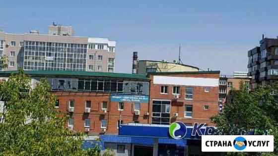 Сдам рекламные места в центре города Иркутск