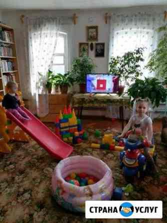 Няня на дому (с любого возраста) Омск