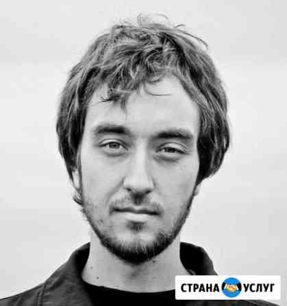 Создание сайта / лендинга Омск