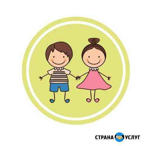 Детский сад малинки Омск